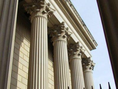 1402 Archives columns & capitols