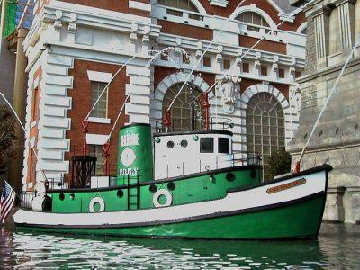 1819 NY NY tugboat