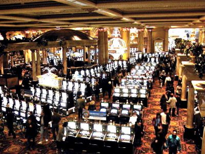 1841 Caesar's Palace casino