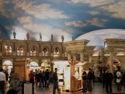 1851 Forum Shops
