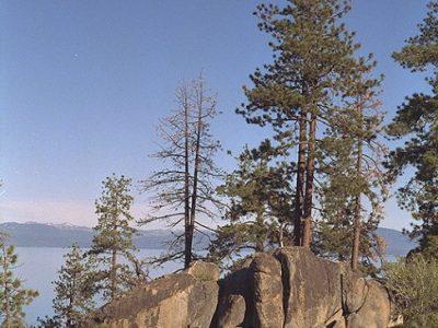 29 Lake Tahoe morning