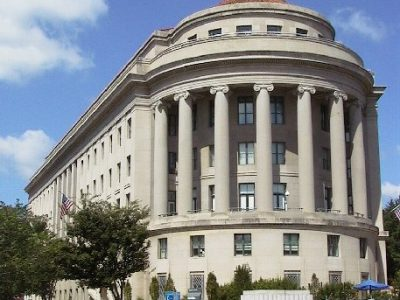 3670 Federal Trade Commission