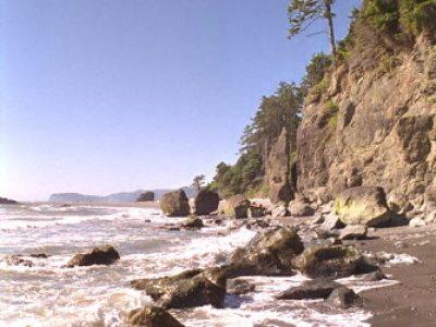 37 Ruby Beach