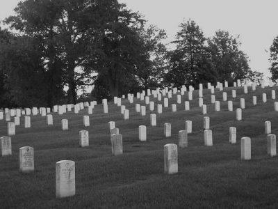 4215 Arlington Memorial Cemetery