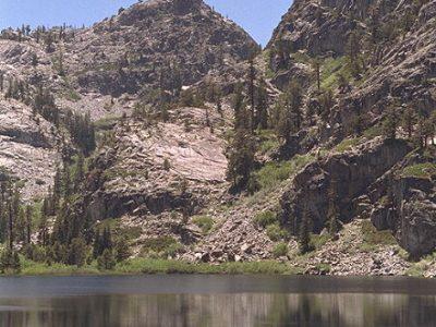64 Eagle Lake