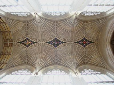 Copy of 4113 bath abbey vaulted ceiling (=)