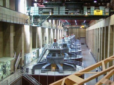 Copy of 5372 Hoover Dam power plant interior (+)