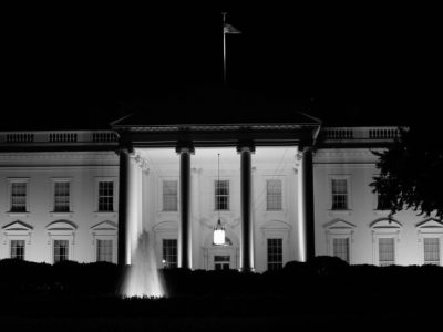 IMG_1343 White House, north front, night (ok)