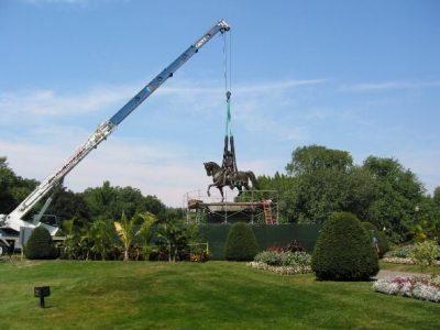 IMG_6765 Boston Public Garden improvements