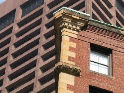 IMG_6806 downtown buildings, older, newer
