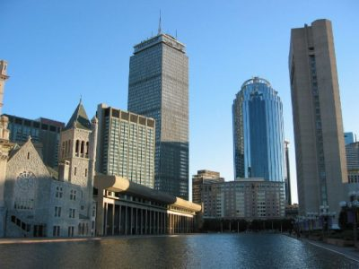 IMG_6910 view of Prudential building environs over reflecting pool