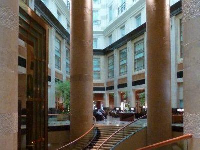 P1020766 Fullerton lobby detail