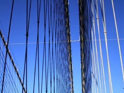 img 0063D partial brooklyn bridge cable