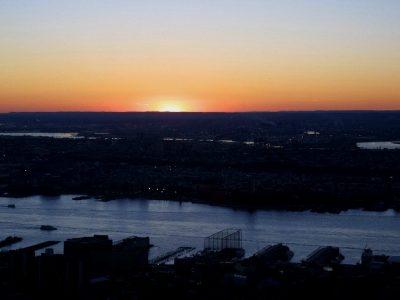 img 0100D sunset over dark hudson river (soso)
